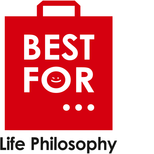 Best For – Life Philosophy